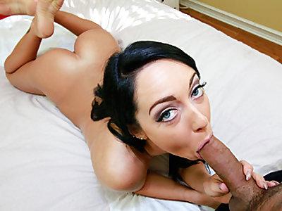 Pounding Sexy Blower